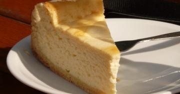 LOWCARB Cheesecake