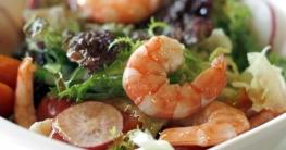 LOWCARB Salat