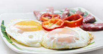 Paelo Frühstück Rezepte