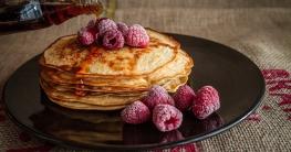 Pancake LOWCARB
