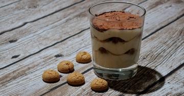 Mouse Chocolat Laktose und zuckerfrei